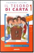 Copertina dell'audiolibro Il tesoro di carta 3 di BERTOLUCCI, Ermanno - FLORIS, Costanza