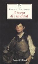 Copertina dell'audiolibro Il tesoro di Franchard di STEVENSON, Robert Louis