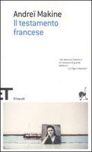 Copertina dell'audiolibro Il testamento francese