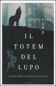 Copertina dell'audiolibro Il totem del lupo di JIANG, Rong