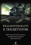 Copertina dell'audiolibro Il traghettatore di BLATTY, William Peter (Trad. Cristiano Peddis)