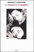 Copertina dell'audiolibro Il transito di Venere di HAZZARD, Shirley