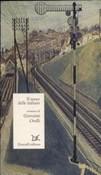 Copertina dell'audiolibro Il treno delle italiane di ORELLI, Giovanni