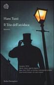 Copertina dell'audiolibro Il trio dell'Arciduca di TUZZI, Hans
