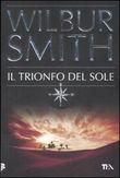Copertina dell'audiolibro Il trionfo del sole di SMITH, Wilbur