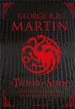 Copertina dell'audiolibro Il trono di spade: libro terzo delle cronache del ghiaccio e del fuoco di MARTIN, R.R. George