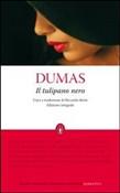 Copertina dell'audiolibro Il tulipano nero di DUMAS, Alexandre (padre)