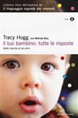 Copertina dell'audiolibro Il tuo bambino: tutte le risposte di HOGG, Tracy