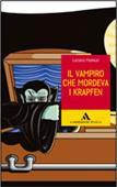 Copertina dell'audiolibro Il vampiro che mordeva i krapfen di MALMUSI, Luciano
