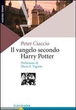 Copertina dell'audiolibro Il Vangelo secondo Harry Potter di CIACCIO, Peter