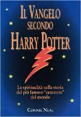 Copertina dell'audiolibro Il Vangelo secondo Harry Potter di NEAL, Connie