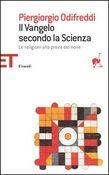 Copertina dell'audiolibro Il vangelo secondo la scienza di ODIFREDDI, Piergiorgio