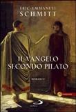 Copertina dell'audiolibro Il Vangelo secondo Pilato
