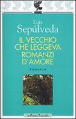 Copertina dell'audiolibro Il vecchio che leggeva romanzi d'amore di SEPULVEDA, Luis