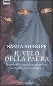 Copertina dell'audiolibro Il velo della paura di SHARIFF, Samia