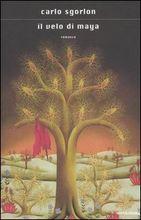 Copertina dell'audiolibro Il velo di Maya di SGORLON, Carlo