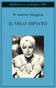 Copertina dell'audiolibro Il velo dipinto di MAUGHAM, William Somerset