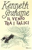 Copertina dell'audiolibro Il vento tra i salici di GRAHAME, Kenneth