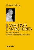 Copertina dell'audiolibro Il Vescovo e Margherita di FOLENA, Umberto