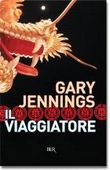 Copertina dell'audiolibro Il viaggiatore di JENNINGS, Gary