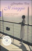Copertina dell'audiolibro Il viaggio di COX, Josephine