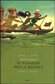 Copertina dell'audiolibro Il viaggio della regina di COWARD, Noel