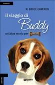 Copertina dell'audiolibro Il viaggio di Buddy di CAMERON, Bruce W.
