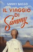 Copertina dell'audiolibro Il viaggio di Sammy di BASSO, Sammy