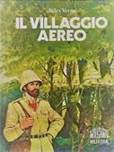 Copertina dell'audiolibro Il villaggio aereo di VERNE, Jules