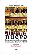 Copertina dell'audiolibro Il vino nuovo della spiritualità domenicana: una bevanda chiamata felicità di MURRAY, Paul o.p.