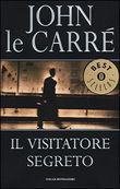 Copertina dell'audiolibro Il visitatore segreto di LE CARRÈ, John