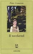 Copertina dell'audiolibro Il Weekend di CAMERON, Peter (Trad. G. Oneto)