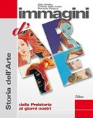 Copertina dell'audiolibro Immagini d'arte di DORFLES, G. - DALLA COSTA, C. - RAGAZZI, M.