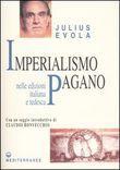 Copertina dell'audiolibro Imperialismo Pagano