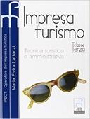 Copertina dell'audiolibro Impresa turismo