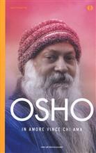 Copertina dell'audiolibro In amore vince chi ama di OSHO