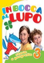 Copertina dell'audiolibro In bocca al lupo 3 di DETTI, Cristina - NARDI, Roberto