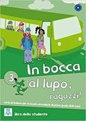Copertina dell'audiolibro In bocca al lupo 3 – Letture di VECCI, Livia - CECCARELLI, Patrizia