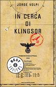 Copertina dell'audiolibro In cerca di Klingsor di VOLPI, Jorge