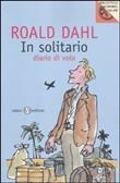 Copertina dell'audiolibro In solitario: diario di volo di DAHL, Roald