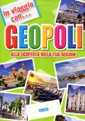 Copertina dell'audiolibro In viaggio con…Geopoli alla scoperta della tua regione: il Veneto di CALZI, Alessandra - CORRADINI, Lucia