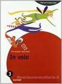 Copertina dell'audiolibro In volo 3 – Antologia
