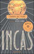 Copertina dell'audiolibro Incas. L'ombra del puma