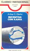 Copertina dell'audiolibro Incontro con Rama