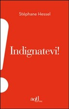 Copertina dell'audiolibro Indignatevi! di HESSEL, Stèphane