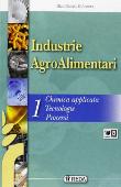 Copertina dell'audiolibro Industrie  AgroAlimentari 1 di D'ANCONA, Gian Giorgio