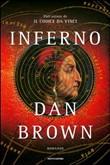 Copertina dell'audiolibro Inferno di BROWN, Dan