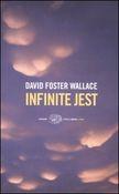 Copertina dell'audiolibro Infinite Jest di WALLACE FOSTER, David