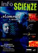 Copertina dell'audiolibro Info scienze di LEANTE, Claudia (a cura di)
