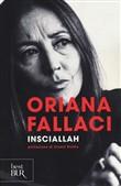 Copertina dell'audiolibro Insciallah di FALLACI, Oriana